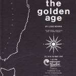Golden Age flyer
