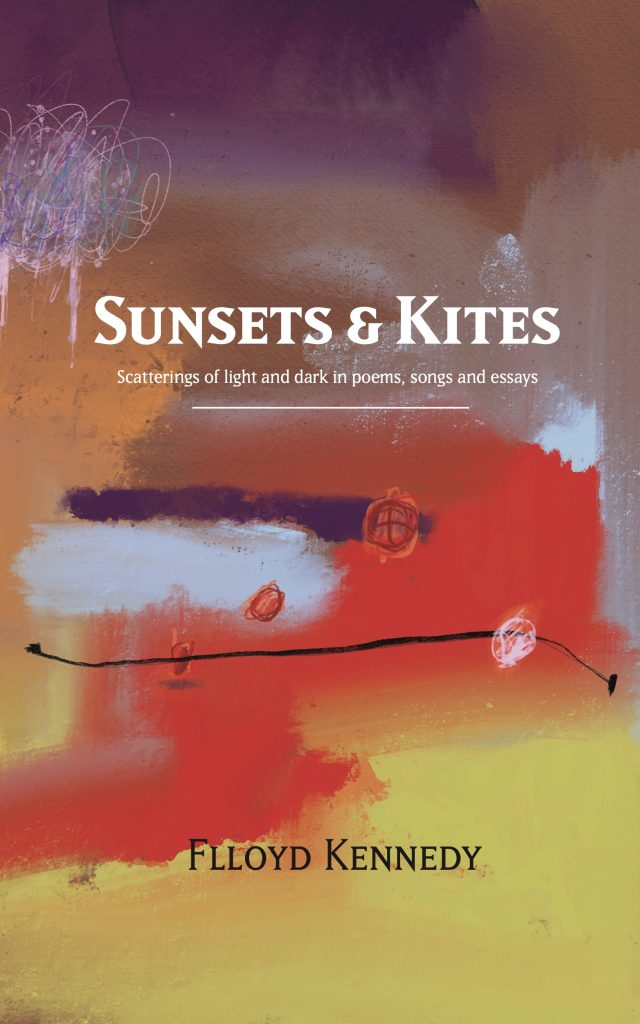 Sunsets & Kites cover image